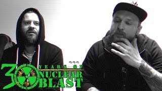 DECAPITATED – Anticult: Favourite tracks off the new album (OFFICIAL INTERVIEW)