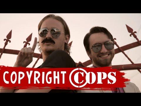 Copyright Cops ©
