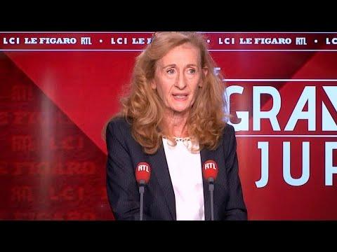 Le Grand Jury du 28 octobre 2018