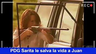 Pasión De Gavilanes Sarita Le Salva La Vida A Juan