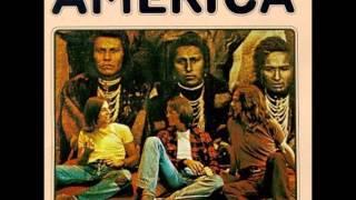 America - Children 1972