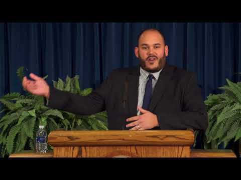 Sermon: Get Your Zeal On