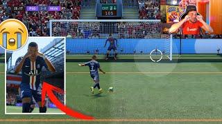 EL VERDADERO VIDEO DE FIFA 21