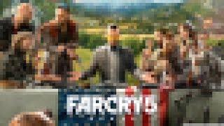 На чём получится поиграть в FarCry 5? Тест сборок, проверка минимального железа