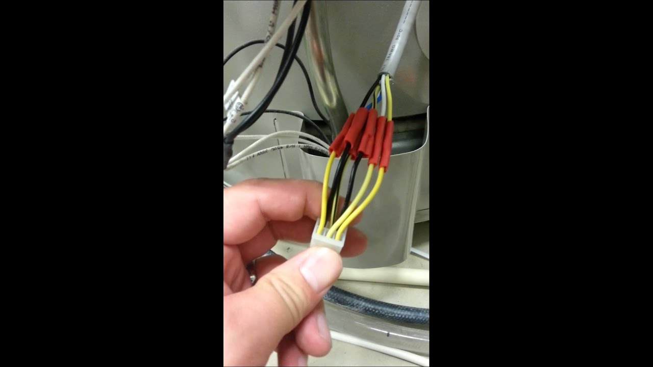 small resolution of ao smith hot water heater harness repair