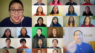The Servant Song (Pentecost 2020)