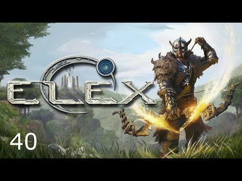 [40] Elex | Arms Dealing