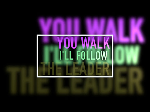 So Bad (Lyric Video) - Brandon Skeie