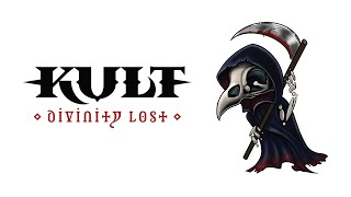 The  Beginner's Guide to Kult: Divinity Lost I Introduction and Setting