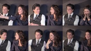 Shah Rukh Khan & Kajol look back at 22 years