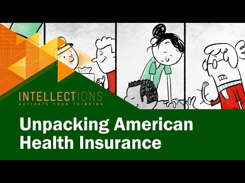 What's Wrong With Health Insurance in America?