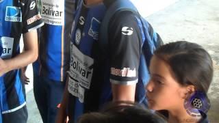 Mineros Petare Cl14 / La Niña Hincha