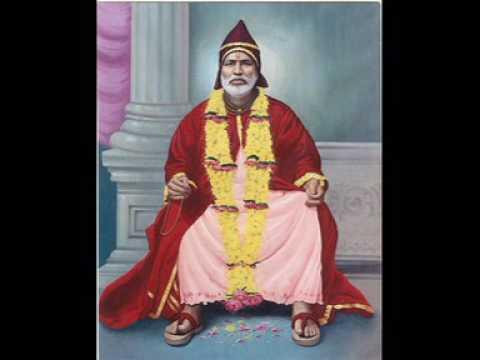 02 guru stavan Brahmachaitanya gondavalekar maharaj