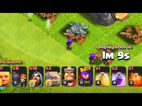 CLASH OF CLANS   2016 NEW TROOP UPDATE! LEAKED IMAGES!   Video Dailymotion