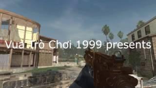 Call of Duty Modern Warfare 3 Gun Sync Pack!