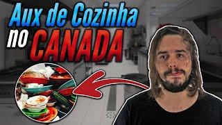 O Meu Trabalho no Canada - Salário e Custo de vida no Canada 2019