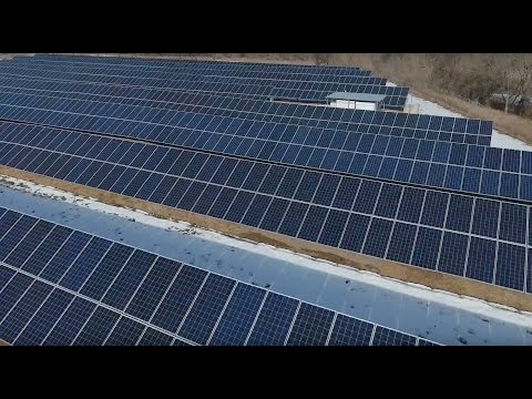 Road to 2020: Fort Collins Community Solar