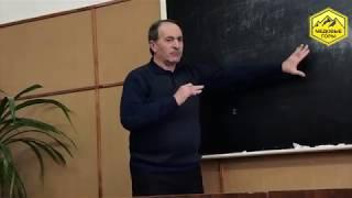 Уроки пчеловодства с Варисом Чураевым 02.03.2019