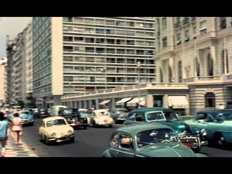 Trailer do filme O Escorpião Escarlate