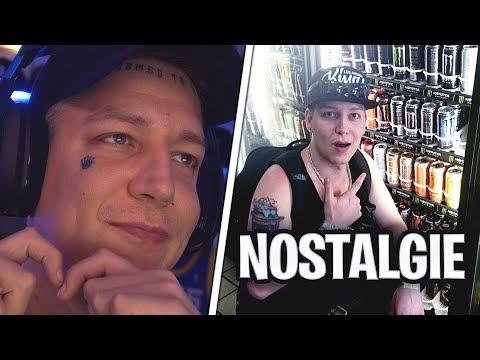 NOSTALGIE😍 Reaktion zum Los Angeles Urlaub | MontanaBlack Reaktion