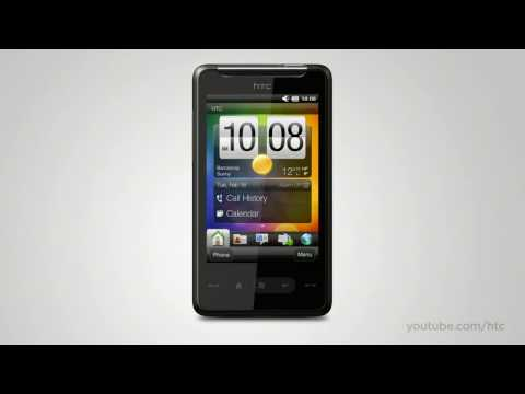 HTC HD mini - A closer look part II