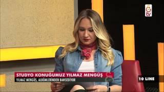 10line | Konuk -  Yılmaz Mengüş (3 Mayıs 2017)