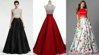 Long gown for women in 2019 | long gown for girls