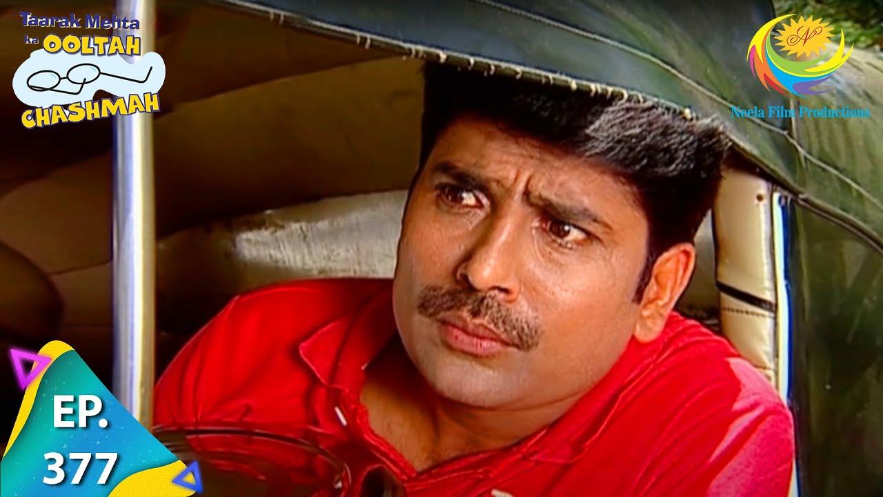 Download Taarak Mehta Ka Ooltah Chashmah - Episode 377 - Full Episode