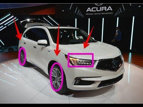 Acura Mdx Vs Competition YouTube - Acura mdx competitors