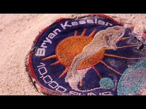 Bryan Kessler - Super Boo (NMBRS51)