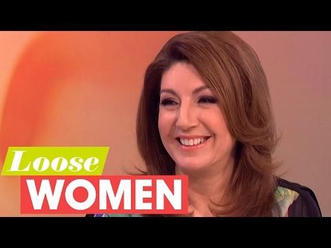 Jane McDonald Has Loved Returning to Her Cruising Roots  | Loose Women