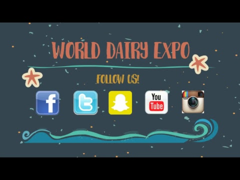 World Dairy Expo 2017   October 6th   Stream Four