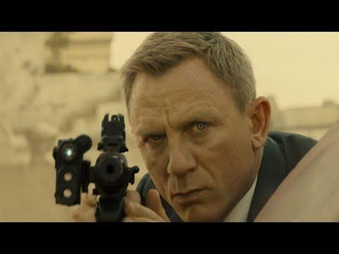 Daniel Craig's Final James Bond Movie Gets Director...