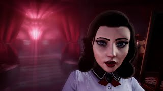 [PS3] Bioshock Infinite - Burial at Sea - Episode 1 (German Dub)