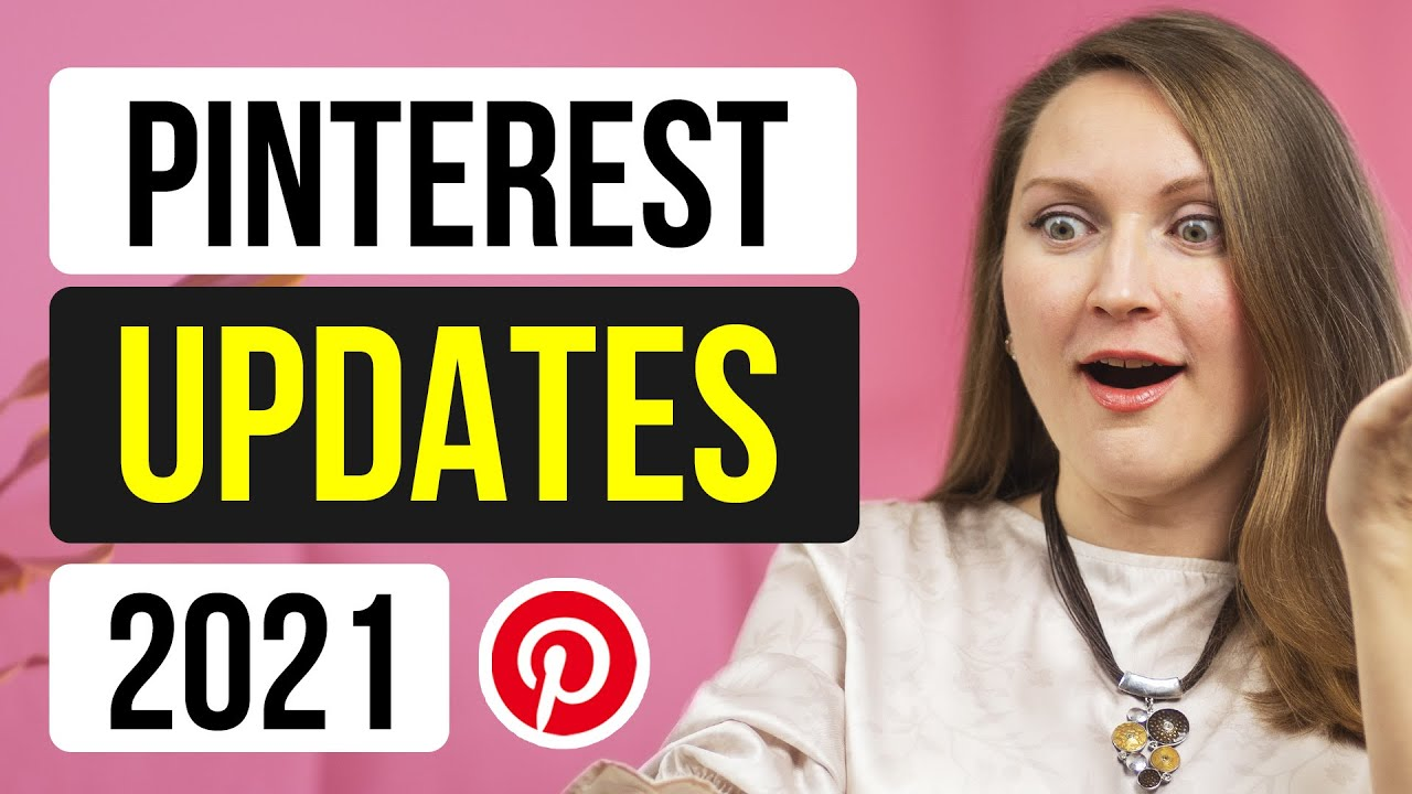PINTEREST UPDATES 2020 – Problems with Traffic and Pinterest Changes That Affected Your Account