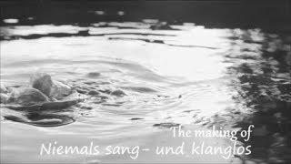"Versengold TV: The making of ""Niemals sang- und klanglos"""