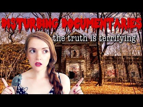 Disturbing Documentaries