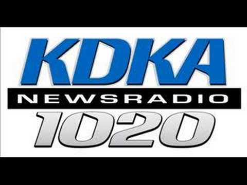 KDKA Radio Interview - PittsburghMom.com