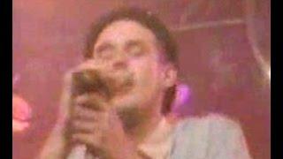 CURIOSITY KILLED THE CAT (Live) - ORDINARY DAY (Rare 80's)