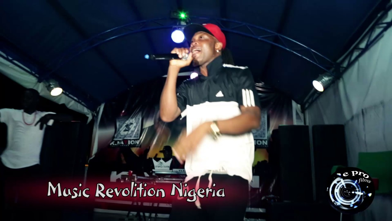 Download African China Performs @music revolution nigeria val special 2017