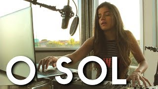 O Sol - Vitor Kley (Cover Amanda Lince)