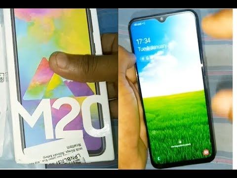samsung-galaxy-m20-unboxing-&-review
