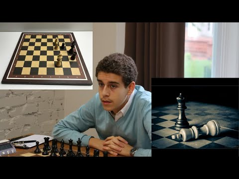 A Grandmaster Solves Chess Problems | Puzzle Rush Survival, Part I