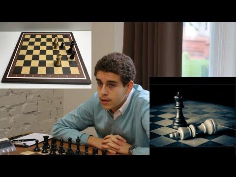 A Grandmaster Solves