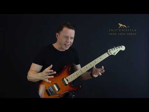 Don't learn music theory – Guitar Mastery lesson