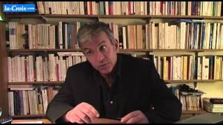 """Serge Hefez, psychanaliste, auteur de """"Scènes de la vie conjugale"""" ..."""