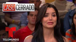 Hija Del Perdón 👨🏻 👩🏻 ☠️| Caso Cerrado | Telemundo