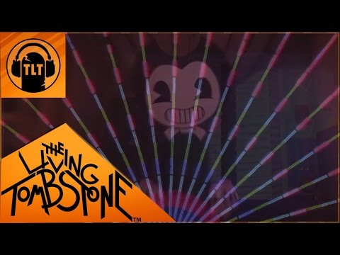 Bendy And The Ink Machine (The Living Tombstone Remix) And FNAF 4 (I Got No Time)