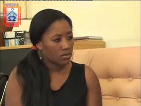 MUVI TV   NDOLA WOMAN ON CHARGE