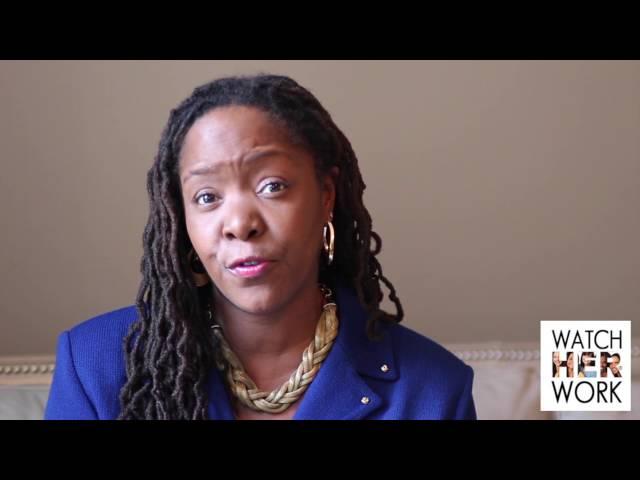 Office Dynamics: Women Can Get Along, Jeri Brooks | WatchHerWorkTV